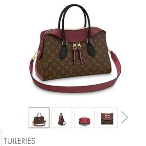 New with tags Louis Vuitton purse